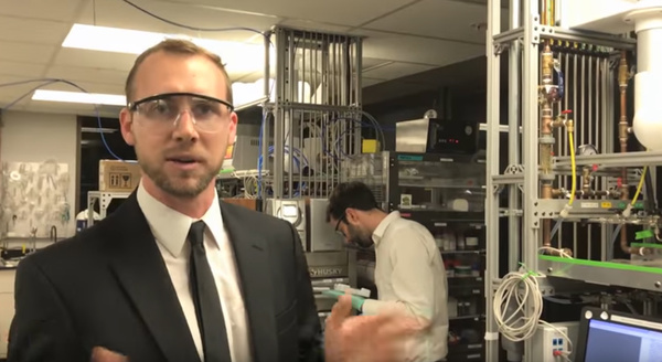 Coolingzone Com Researchers Find Safer Alternatives To Liquid Electrolytes In Batteries