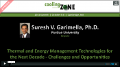 Future of Thermal and Energy Management Technologies