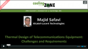 Thermal Design of Telecommunications Equipment