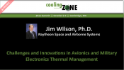 Thermal Management of Avionics and Military Electronics